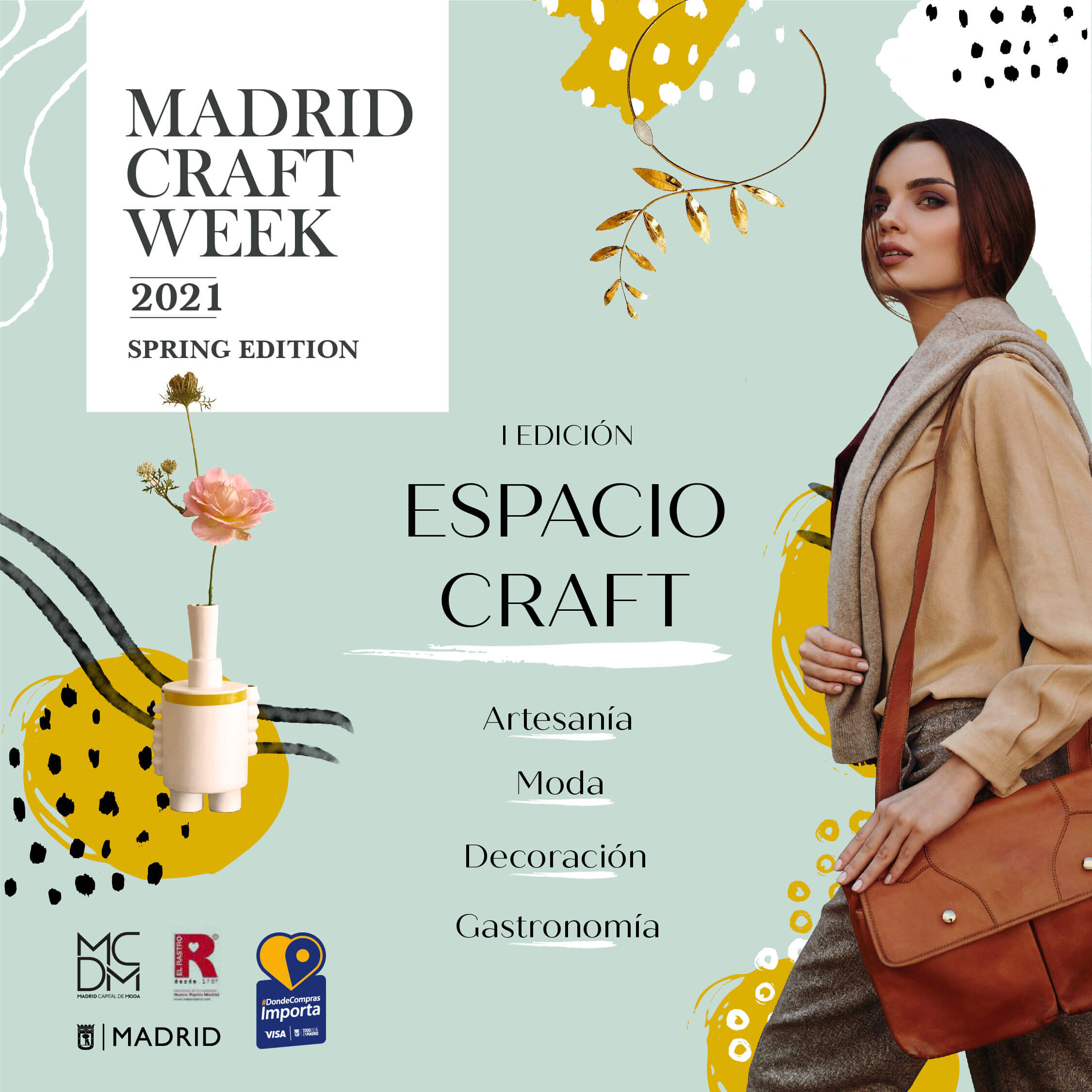 Espacio Craft Week